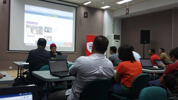 Kursus Internet Marketing Terbaik Di Semarang Online dan Offline