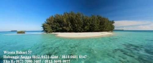 Pulau Pari Harga Hubungi 087770903407/081291214266