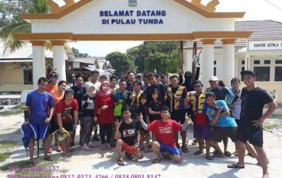 Info Paket Trip Pulau Tunda Wisata Snorkling Dan Mancing
