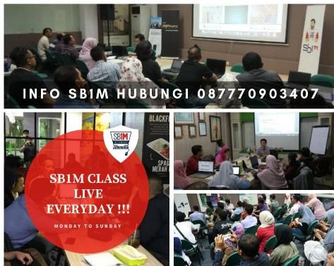 Training Bisnis Onlinedi Prabumulih