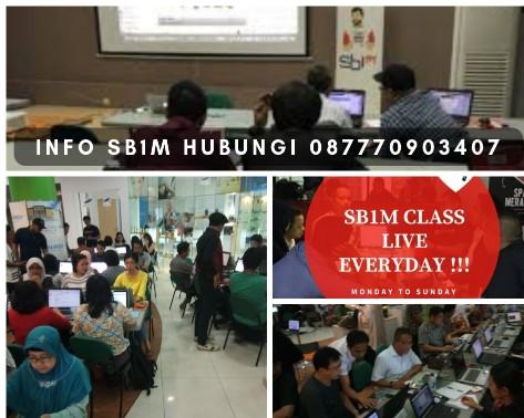 Training Bisnis Onlinedi Sukabumi Selatan Jakarta Barat
