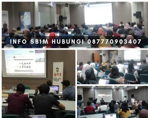 Kursus Bisnis Onlinedi Warujaya Bogor
