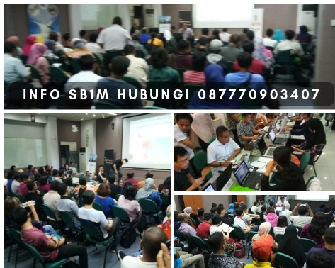 Kursus Bisnis Onlinedi Sungai Penuh