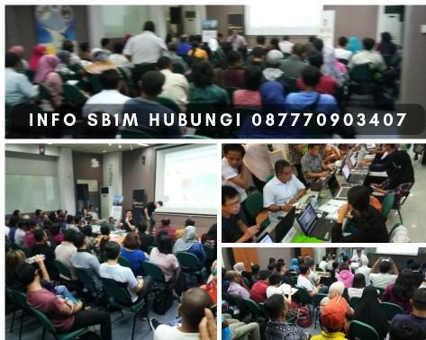 Kursus Bisnis Onlinedi Petir Tangerang