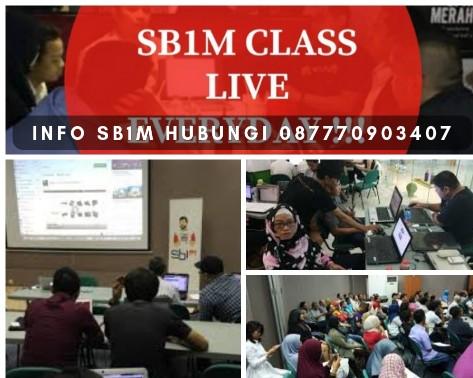 Training Bisnis Onlinedi Kenari Jakarta Pusat