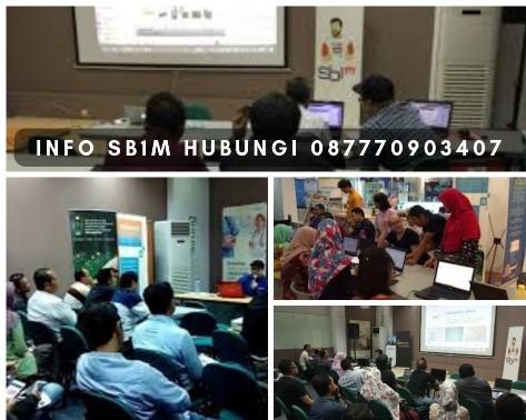 Training Bisnis Onlinedi Harapan Jaya Bogor