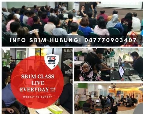 Training Bisnis Onlinedi Bolaang Mongondow Timur