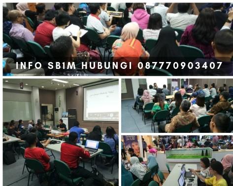 Training Bisnis Onlinedi Dumai