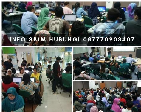 Training Bisnis Onlinedi Musi Rawas
