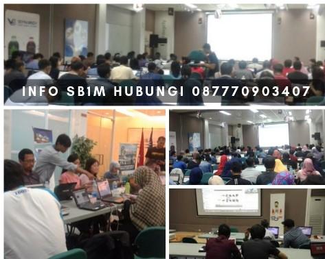 Training Bisnis Onlinedi Sukaraksa Bogor