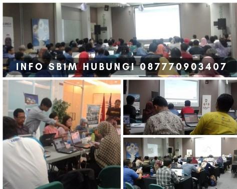 Training Bisnis Onlinedi Karang Anyar Tangerang