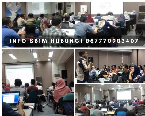 Kursus Bisnis Onlinedi Bintan