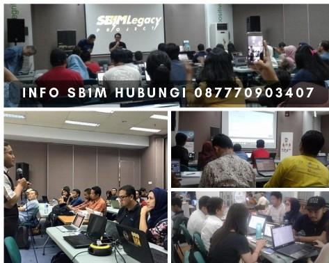 Training Bisnis Onlinedi Cipete Tangerang