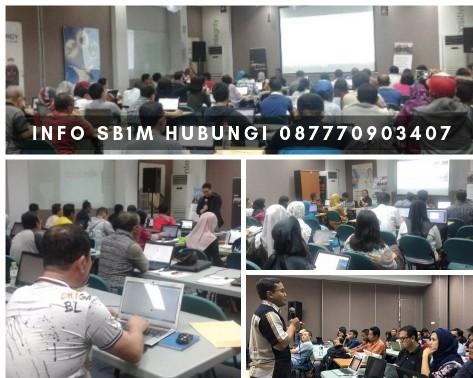 Kursus Bisnis Onlinedi Sukaharja Bogor