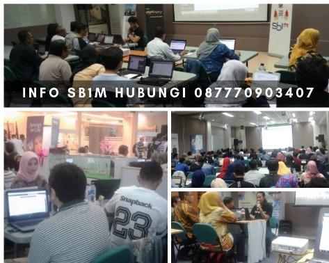 Kursus Bisnis Onlinedi Kebon Kacang Jakarta Pusat