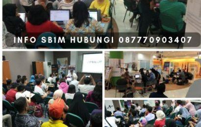 Kursus Bisnis OnlineTangerang Kabupaten Bersama SB1M Info 087770903407