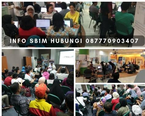 Kursus Bisnis Onlinedi Padang