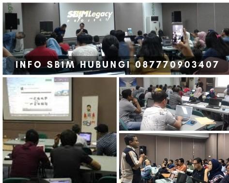 Training Bisnis Onlinedi Trenggalek