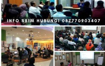 Training Bisnis Onlinedi Pegangsaan Jakarta Pusat Bersama  SB1M Info 087770903407