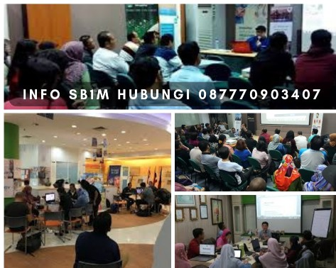 Training Bisnis Onlinedi Puncak Jaya