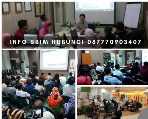 Training Bisnis Onlinedi Lampung Timur