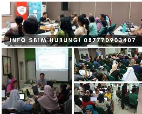 Training Bisnis Onlinedi Jambe Kabupaten Tangerang