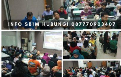 Training Bisnis Onlinedi Bolaang Mongondow Selatan Oleh Komunitas SB1M Info 087770903407